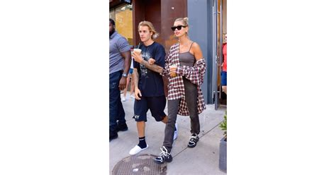 Hailey on Justin's Success   Hailey and Justin Bieber's ...