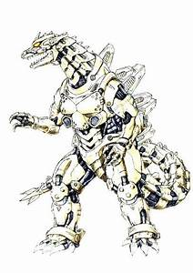 224 best Godzilla Concept Art images on Pinterest ...