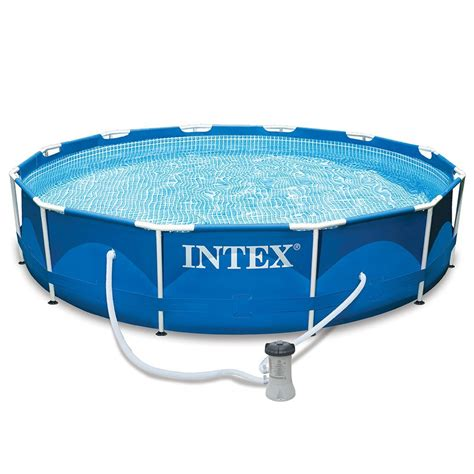 reviews of 5 best intex pools for family pool