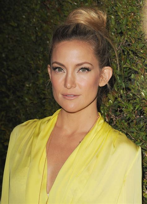 In 1998, she appeared in the independent film desert blue. KATE HUDSON at Decades of Glamour Event in West Hollywood ...