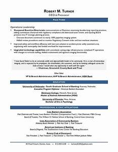 25 best ideas about executive resume template on With best executive resume format