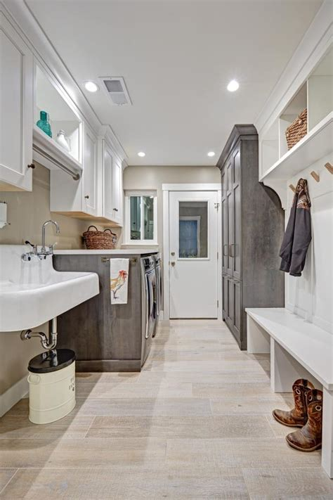 laundry room mud room hgtv