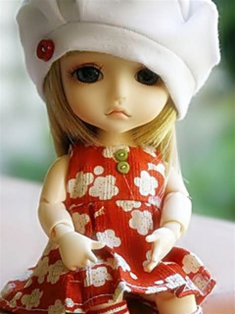 Animated Dolls Wallpapers For Mobile - doll wallpaper for mobile on wallpaperget