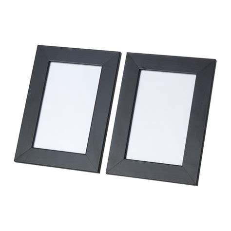 cadre photo noir ikea nyttja cadre 10x15 cm ikea