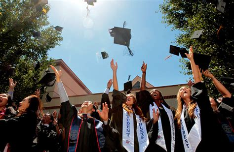 fresno state commencement ceremony