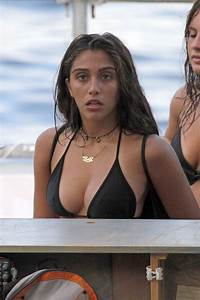 Bikini Pics: Madonna's Daughter Lourdes Probably Got ...