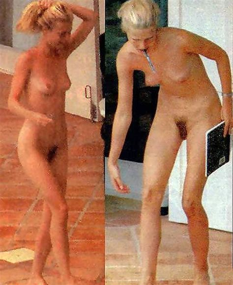 Gwyneth Paltrow Nude And Bikini Pics Scandal Planet