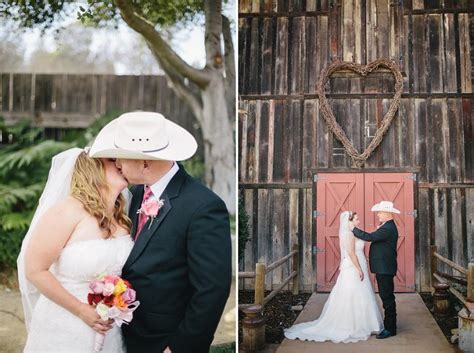 nipomo california wedding  edwards barn bree  brian
