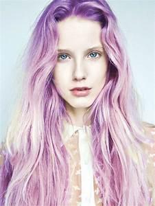 Purple Hair Color Ideas - Hair World Magazine