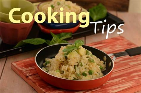 cuisine techniques cooking tips by tarla dalal tarladalal