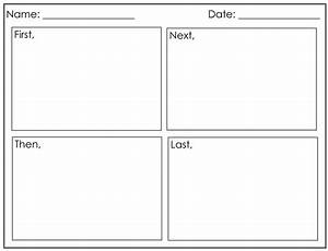 four square writing template printable four square With four square writing method template