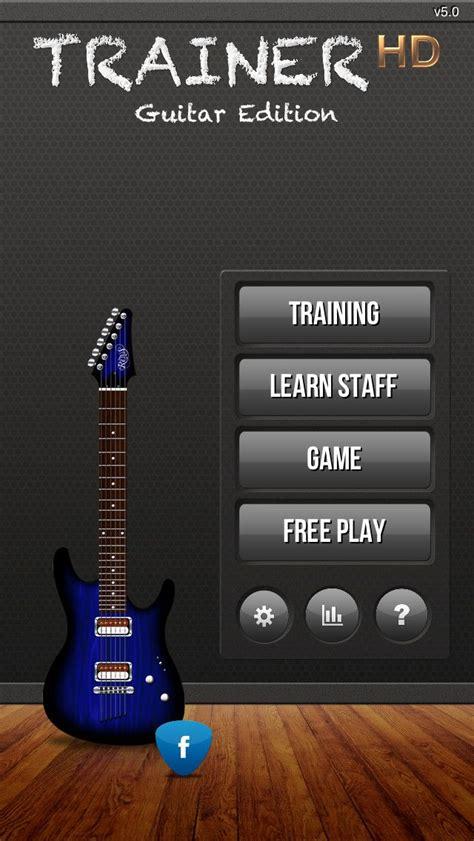 un jeu 233 ducatif pour apprendre l emplacement des notes sur le manche de la guitare et autres