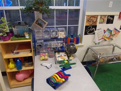 kennydale kindercare daycare preschool amp early 761 | Preschool science area