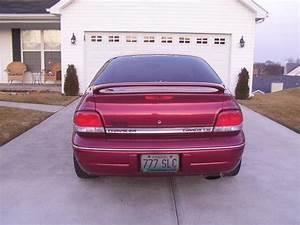 steedizzle570 1996 Chrysler Cirrus Specs, Photos
