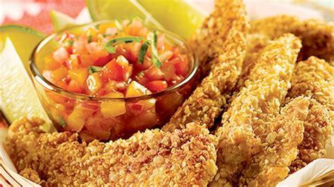 cuisiner des filets de poulet filets de poulet sans friture