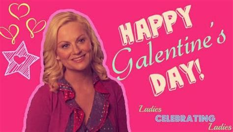 What is Galentine's Day? Sounds made up, right? Well ...