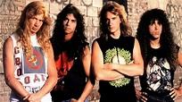 Top 10 Heavy Metal Bands of All Time | The Old Man Club
