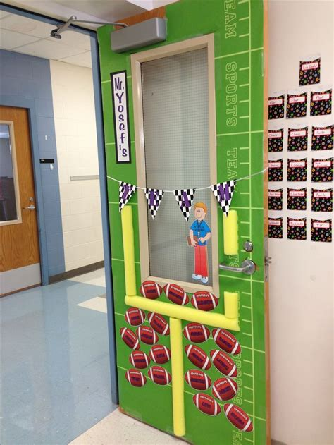 1000+ Images About Sports Theme Classroom On Pinterest