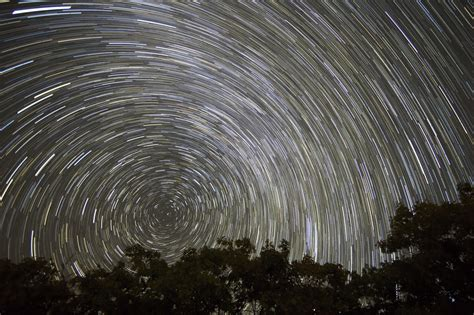 How Photograph Star Trails The Ultimate Guide