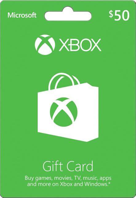 xbox 5 dollar gift card microsoft xbox 50 gift card white xbox microsoft gift card 2015 best buy