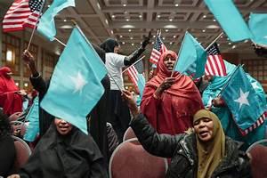 In Minnesota, Somali community fears Trump travel ban, aid ...