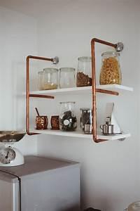 Küchen Selber Bauen : diy regal individuelle regale selber bauen so geht 39 s ~ Watch28wear.com Haus und Dekorationen