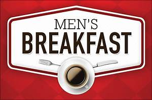 Men's Fellowship Breakfast Clipart - Clipart Suggest