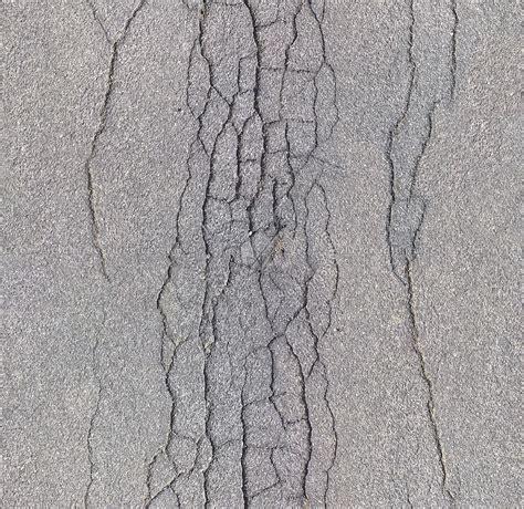 Damaged asphalt texture seamless 17384