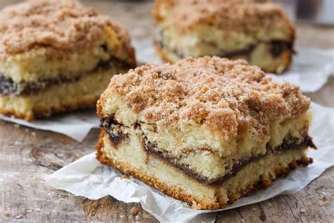 This link is to an external site that may or may not meet accessibility guidelines. Cardamom Coffee Cake - Gathering Place Trading