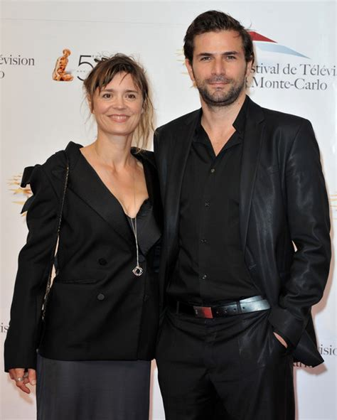 gregory michael fitoussi gregory fitoussi caroline proust photos photos 50th