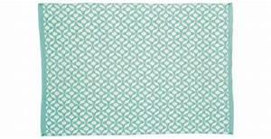 Teppich Für Balkon : wohnzimmer flair f r die balkon deko bunter outdoor teppich ~ Whattoseeinmadrid.com Haus und Dekorationen