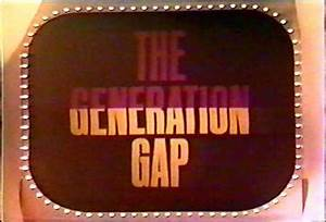 The Generation Gap - Wikipedia
