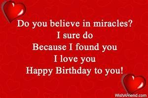 her birthday birthday wishes for boyfriend birthday quotes ...