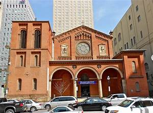 St. Paul's Episcopal Church (Baltimore, Maryland) - Wikipedia