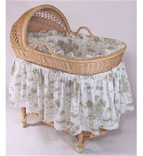 bassinet bedding vintage toile bassinet bedding bassinet bumpers ababy