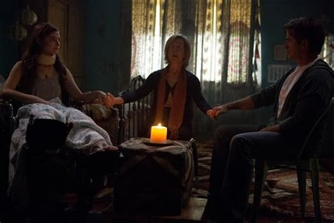 Here's the latest terrifying trailer for 'Insidious ...