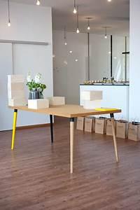 Skandinavische Möbel Design : esstisch holz skandinavisch ~ Eleganceandgraceweddings.com Haus und Dekorationen