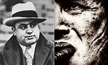 First look at Tom Hardy as Al Capone in Fonzo