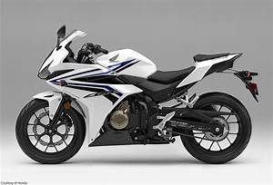 Honda Cbr 500 : 2016 honda cbr500r motorcycle usa ~ Melissatoandfro.com Idées de Décoration