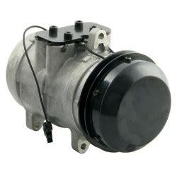 88295061 compressor w clutch new