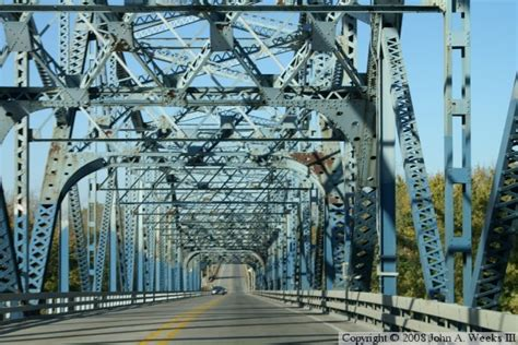 scott  lucas bridge havana il