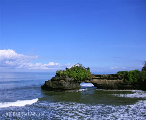 tanah lot batu bolong temple bali places  interest