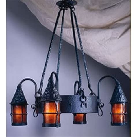 Mica Chandelier by Mica Ls Lf203 Cottage Iron Small Chandelier Vintage