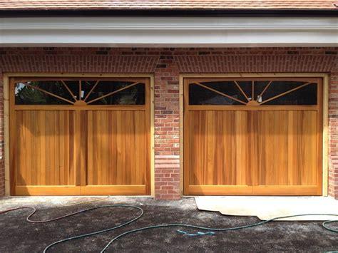 garage door supplier woodrite hormann timber garage doors cbl garage door