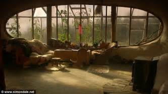 home interior materials 10 straw bale homes an eco alternative to explore