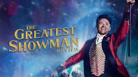 The story of american showman p.t. THE GREATEST SHOWMAN | Movieguide | Movie Reviews for ...