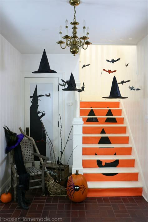 cheap easy   diy halloween decorations ideas