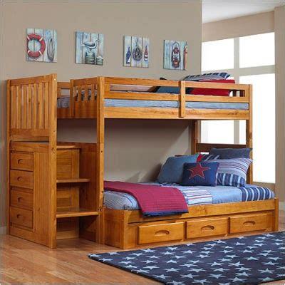 underwear drawer  sleep til bunkbeds