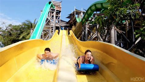9 Theme Parks And Attractions You Didnt Know About