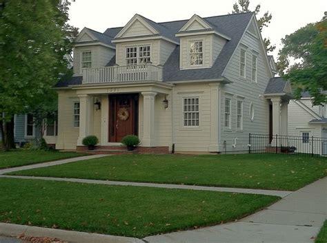 Cape Cod House Plans With No Dormers  Cottage House Plans